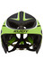 Rudy Project WING57 - Casco - verde/negro